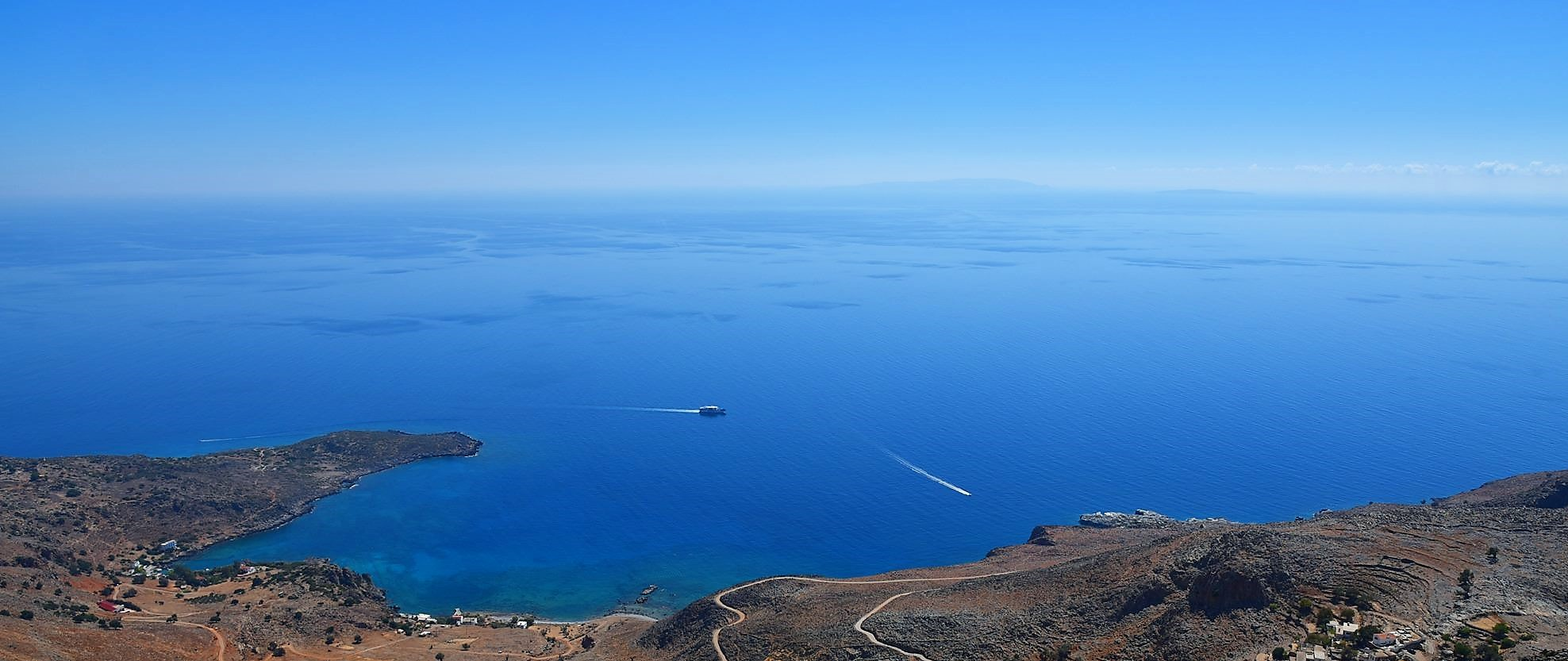 Lykos Bay